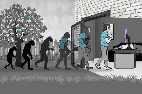 The Evolution of Authorization