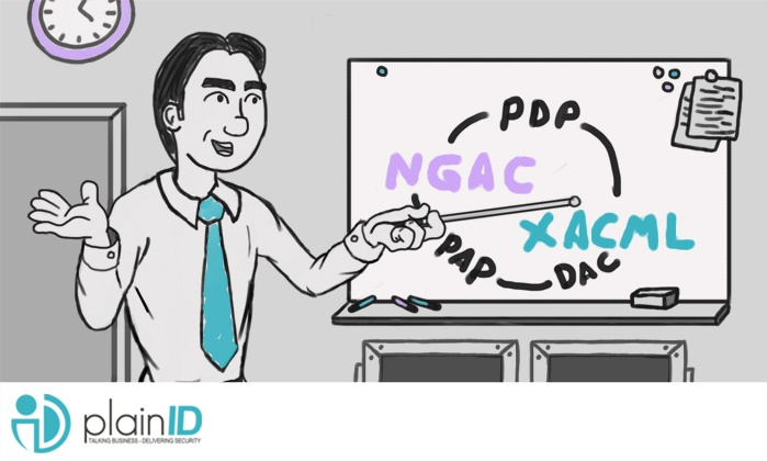NGAC vs. XACML: What's Really the Difference?