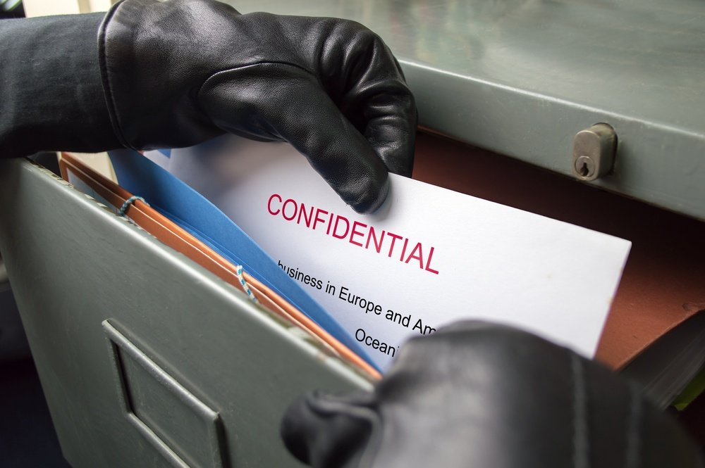 confidential-files